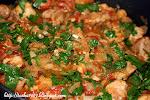 Новое блюдо в Кулинарном блоге