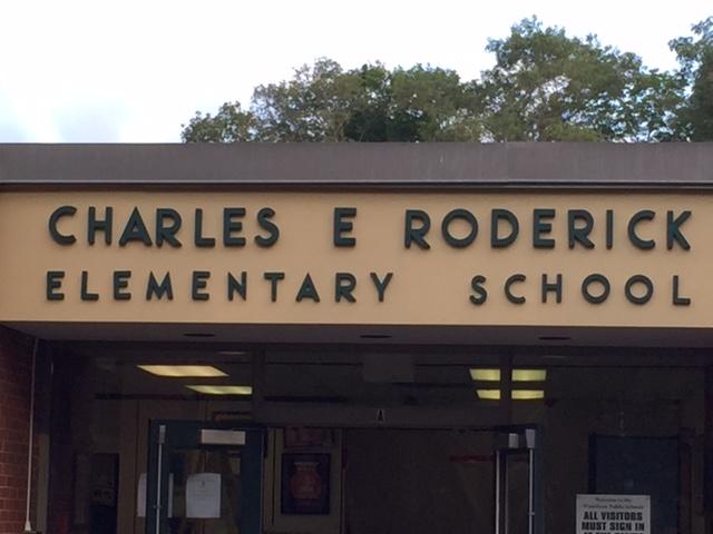 Roderick Elementary School