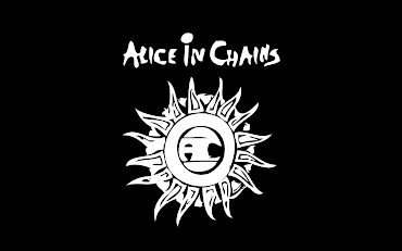 #1 Alice in Chains Wallpaper