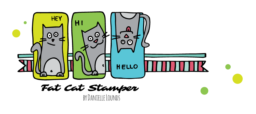 Fat Cat Stamper