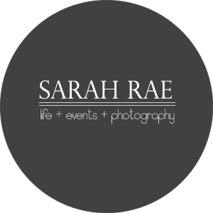 sarah rae photography