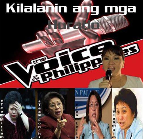 Janet-Lim Napoles' Latest Meme 5
