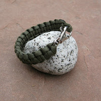 Paracord Bracelet Quick Release3