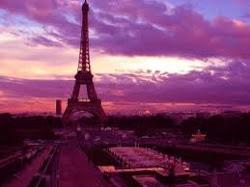 ♥ PARIS ♥ m i n h a♥P A I X Ã O♥