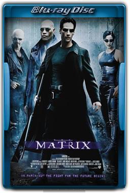 Matrix Torrent Dublado