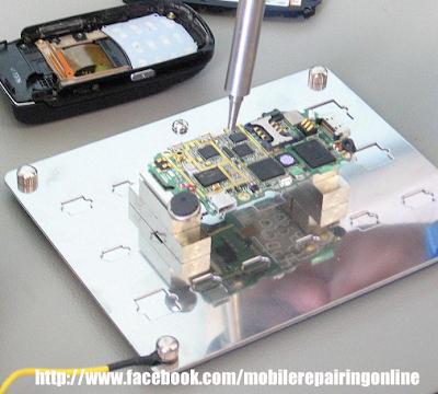 mobile repairing course teacher