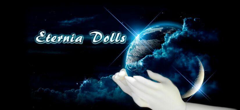 Eternia Dolls