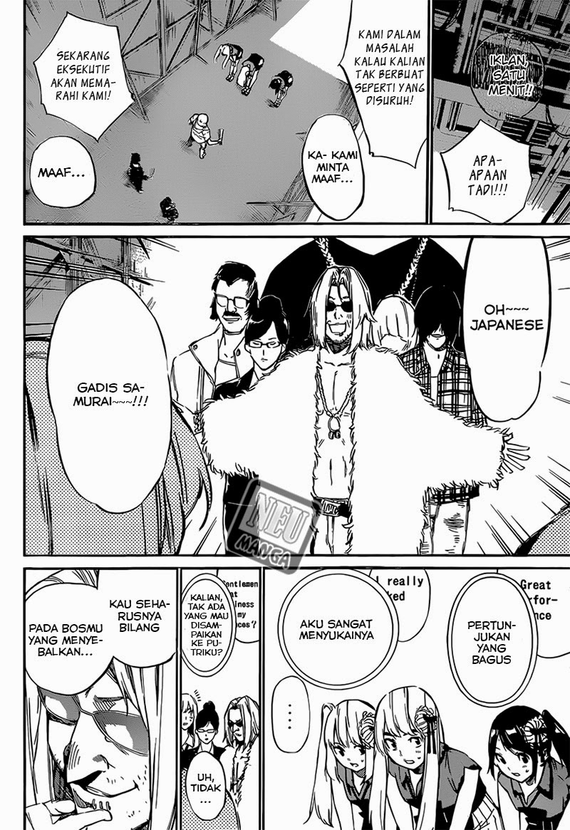 Komik akb49 086 - undangan 87 Indonesia akb49 086 - undangan Terbaru 7|Baca Manga Komik Indonesia