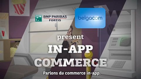 In-App Commerce