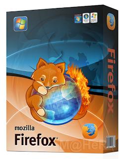 Mozilla Firefox 15.0.1