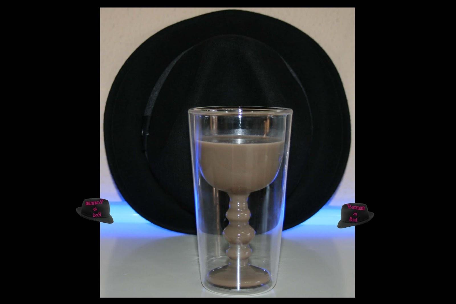 Harlem Shake Cocktail