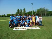 Vincitore Serie C 2015: Bogliasco Cricket Club