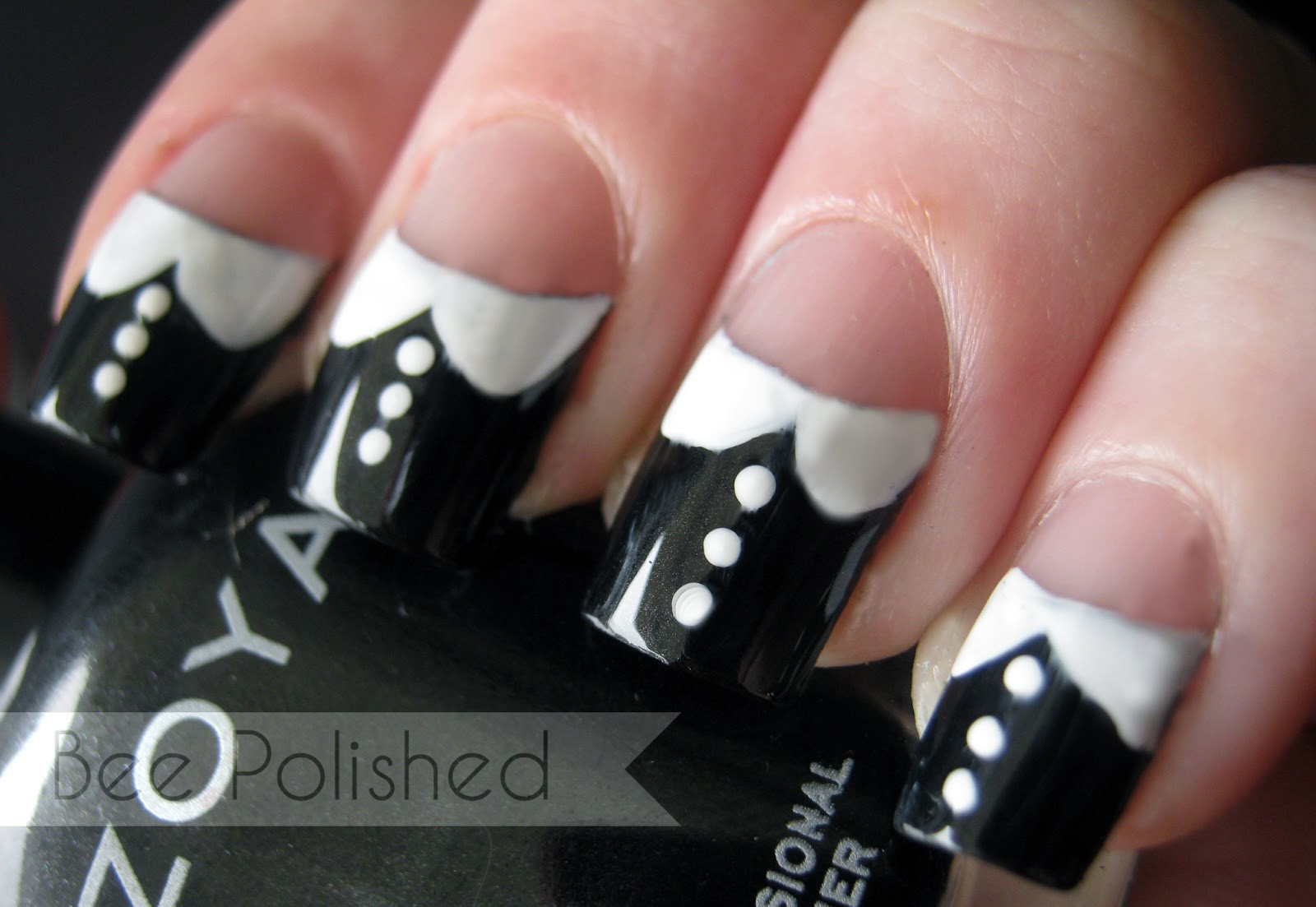 Christines Nail Designs Easy Nail Designs For Short Nails Suit