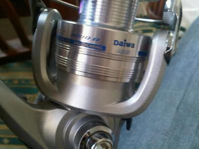 gambar alat pancing daiwa 2