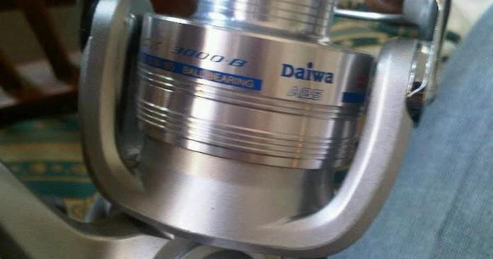 Daftar Harga Alat Pancing Shimano Dan Alat Pancing Daiwa