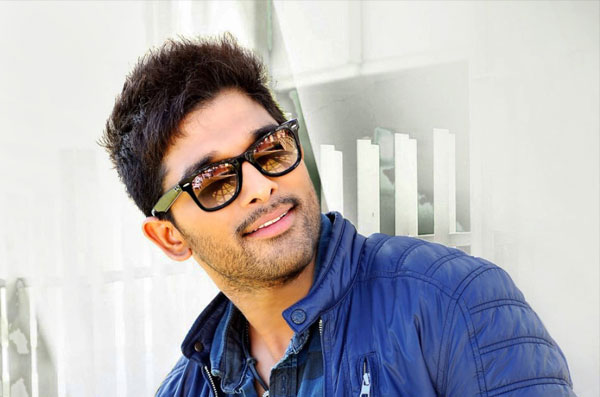 Latest Telugu Songs Collections: Latest Allu Arjun Songs Free Download
