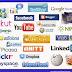 Brasil continua classificado no ranque mundial em acessos a redes sociais