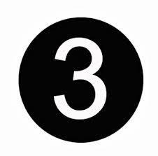 EL 15/11 VOTA LISTA 3(LA LISTA QUE PELEA PARA UNIR A LOS TRES TURNOS)