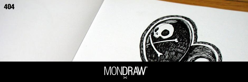 MONDRAW™