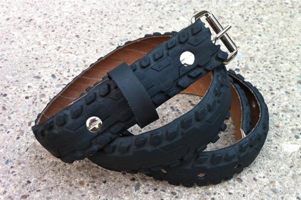 Bike Tyre Belt