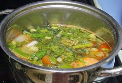 Vietnam Food - Vietnamese Soup Recipes