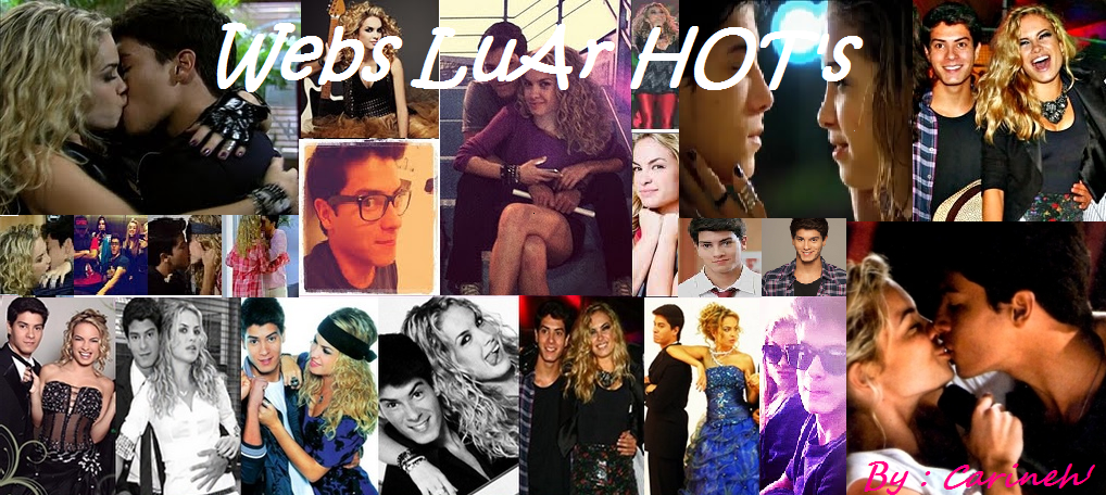 Webs LuAr HOT 's