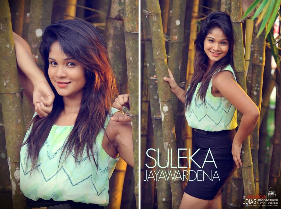Suleka Jayawardena new