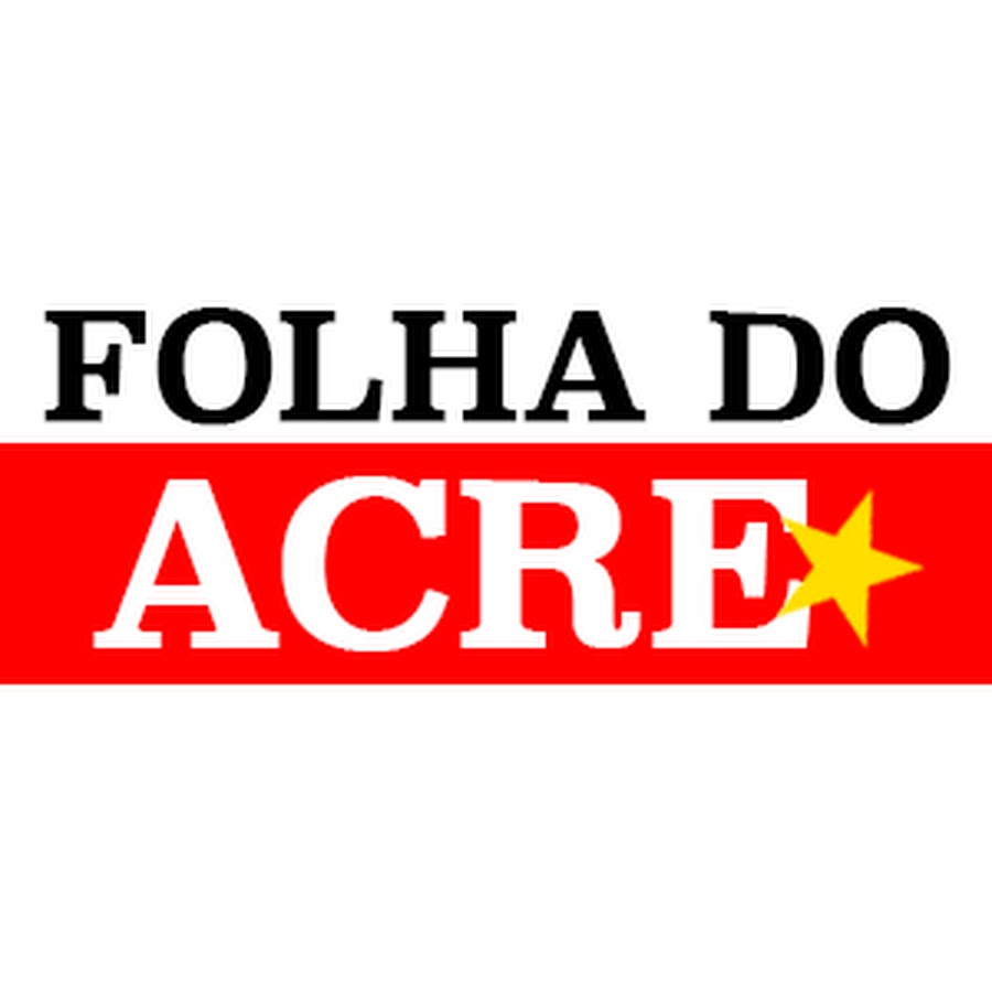 Folha do Acre: