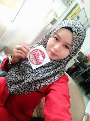 irdk kelantanfrom gua musang with love, model stiker irdk