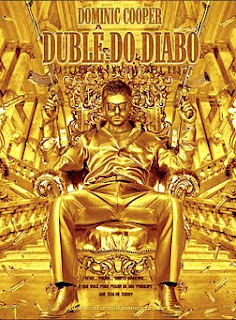Dublê do Diabo BDRip Dublado – Torrent