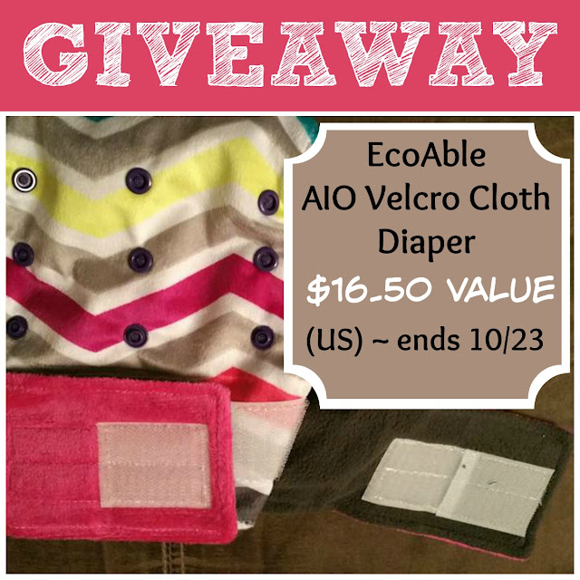 how to clean velcro on cloth diapers
