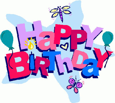 Ucapan Selamat Ulang Tahun Buat Kekasih, Teman, Sahabat dan Keluarga