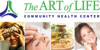 Headaches: Causes, Varieties, and Treatments;  The ART of LIFE Community Health Centre