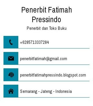 Penerbit Fatimah Pressindo