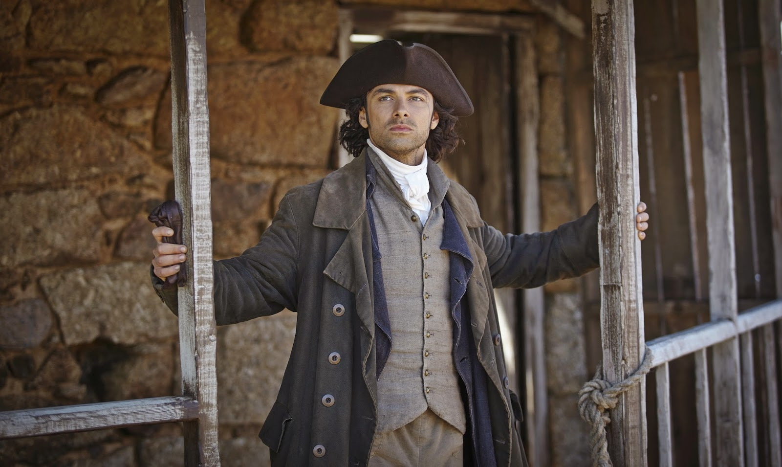 Poldark: Episode 3