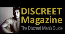 Discreet Magazine Queeries
