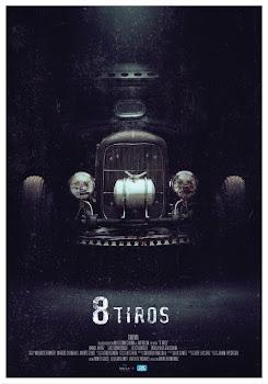 Ver Película 8 Tiros Online Gratis (2015)
