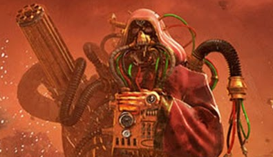 Leaked Images- Canticles of the Omnissiah (Updated)
