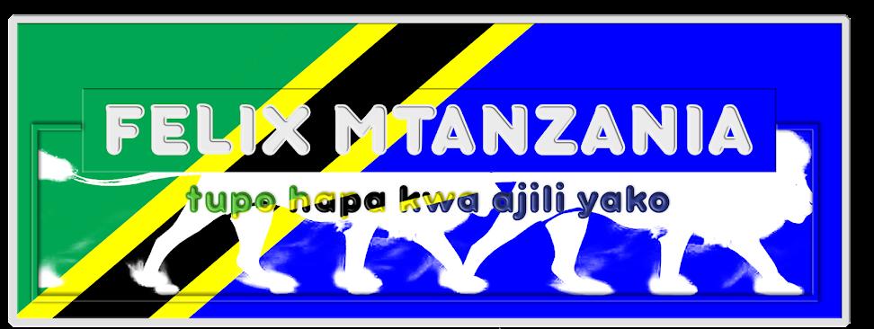 Felix Mtanzania