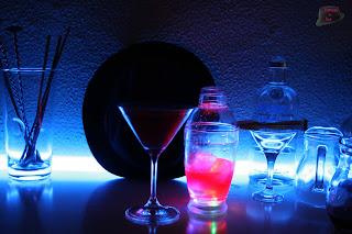 Victoria Secret Cocktail