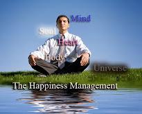 Manajemen Kebahagiaan