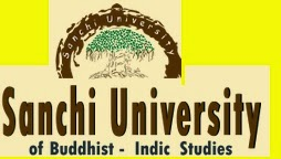 sanchiuniv.org.in online form- Sanchi University Bhopal jobs application form
