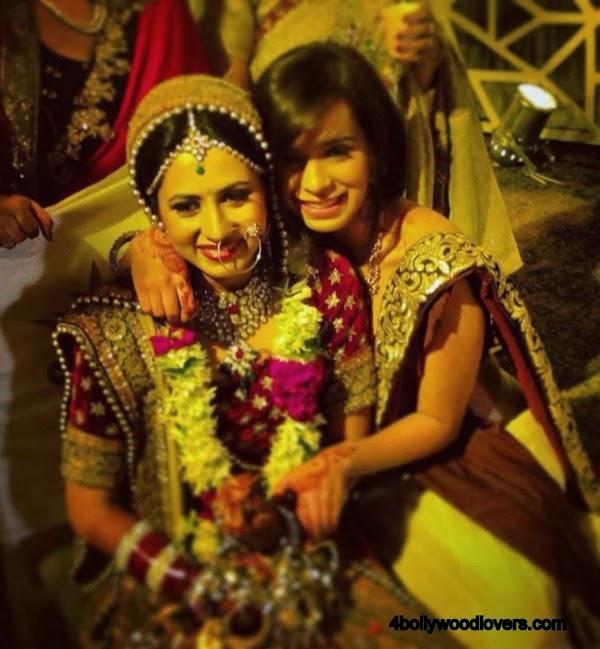 Ulka Gupta And Kratika Sengar Ravi Dubey and Sargun ...
