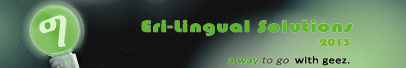 EriLingual Solutions