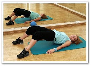 Упражнения Бубновского в домашних условиях