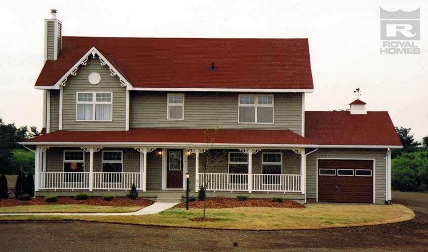 Royal homes prefab 29 photo gallery kaf mobile homes 50694 for Modular victorian homes