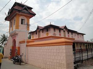 श्री नाथ (भैरवनाथ) मंदिर, विटा.