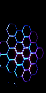 Honeycomb Bootanimation