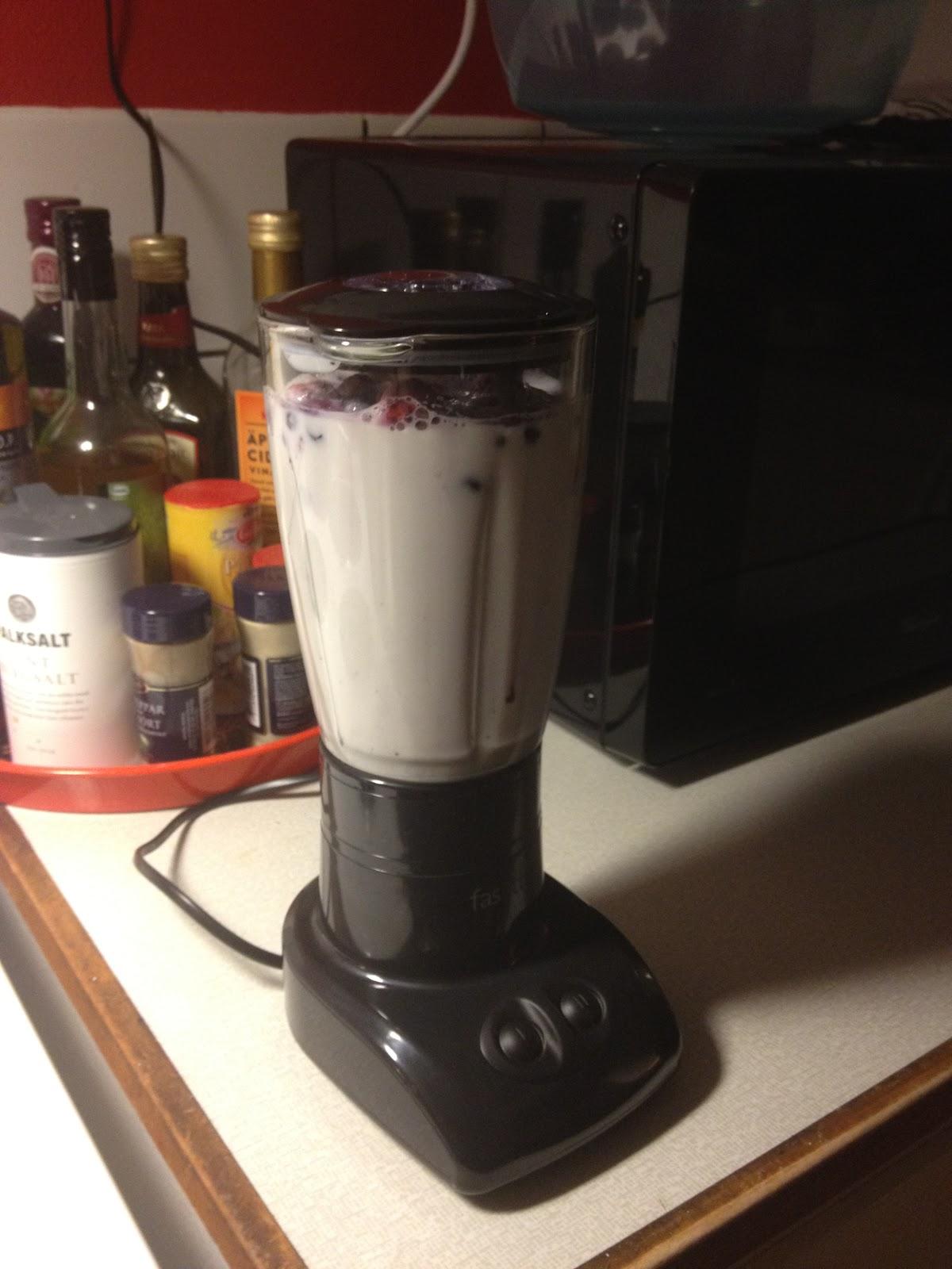 bästa mixern