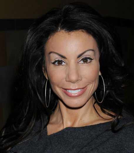 Danielle staub hustler inc, tight black ass and pussy